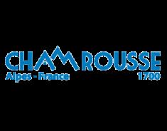 LogoChamrousse